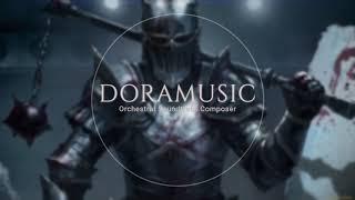 Sanctus Strike - Mert Dora Güleç (Epic Orchestral Battle Music)