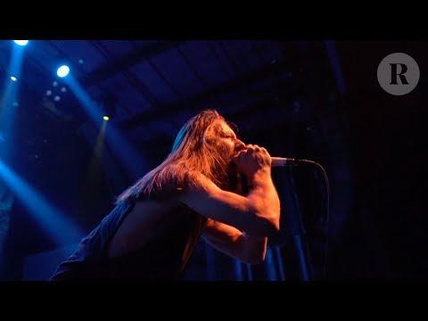 Incite: Watch Groove-Metal Act Unleash Pummeling Live Set in New York City