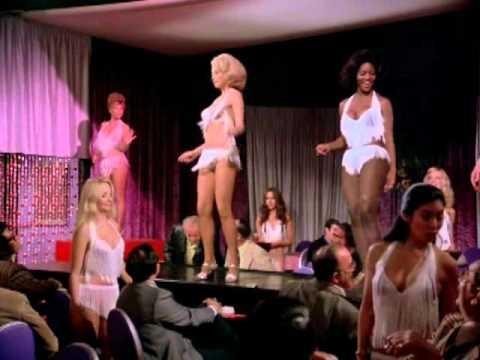 A Classic 70's TV Show Dance Party