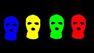 Masked Intruder - I Don