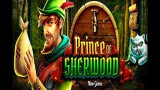★House of Fun | Prince of Sherwood | Games Moment reviews★