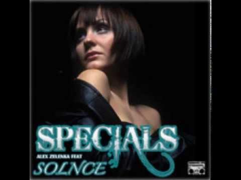 Specials ft Solnce - Alex zelenka