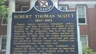 Robert Thomas Scott