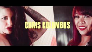 DJ CHRIS COLUMBUS - KUNTA Ft. LIDA, MC BULLET (Official Music Video)