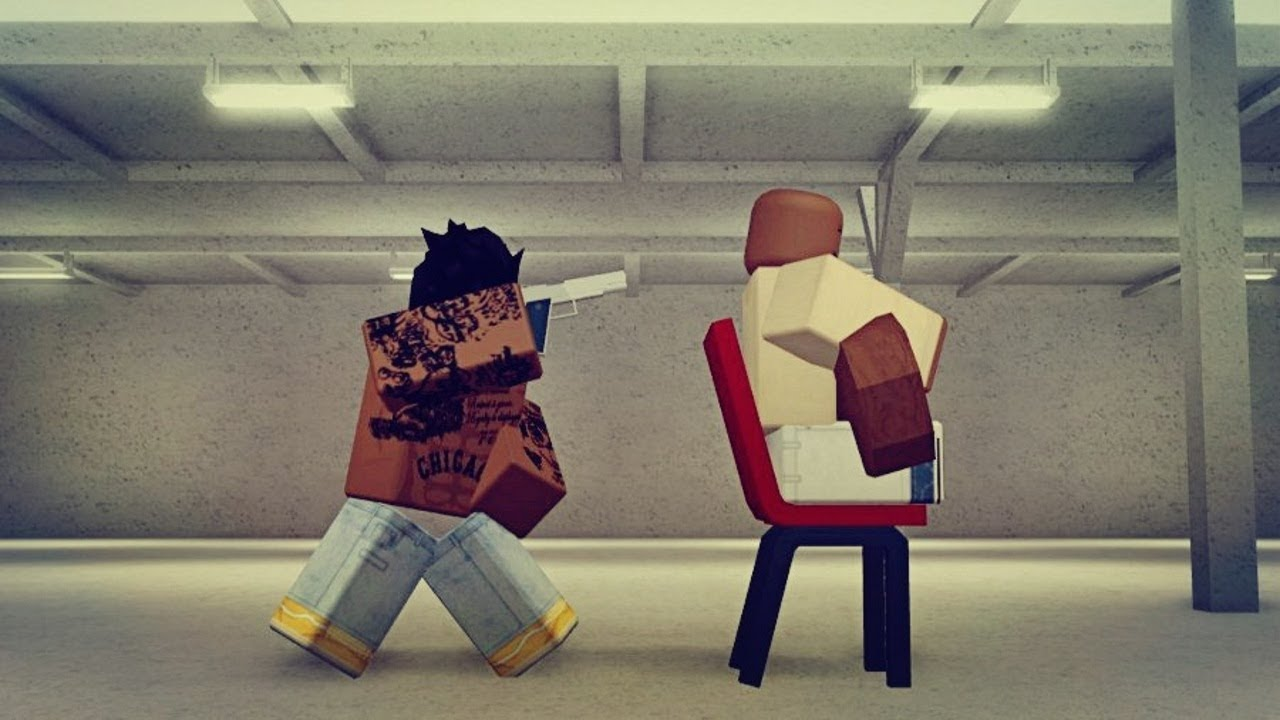 This Is America Id For Roblox This Is America Roblox Music Video Youtube