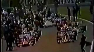 Grande Premio Da Inglaterra de 1972
