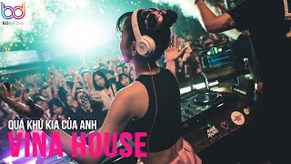 Nhạc Trẻ Remix Hay Nhất Hiện Nay - Nonstop Vinahouse 2021 - lk nhac tre remix 2021 Gây Nghiện