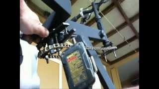 Tracked Vehicle Steering Part 6