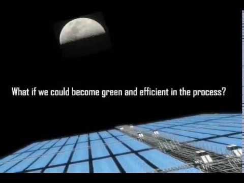 Space Based Solar Power - Alternative Energy Solution
