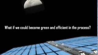 Repeat youtube video Space Based Solar Power - Alternative Energy Solution