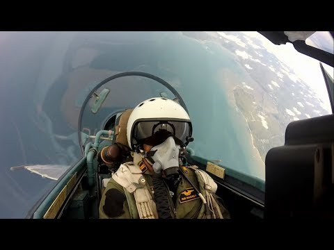 GARUDA - Wrap Up Skadron Udara TNI AU 2017