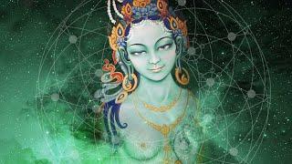 Buddhist Chants | Green Tara Mantra | Om Tare Tuttare Ture Soha