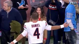 2018 NFL Week 12 Thanksgiving Special Game Highlight Commentary (Bears vs Lions)