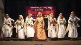 Oppana Song - Super Performance