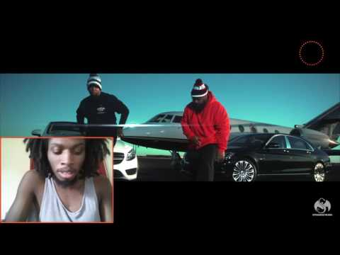 """Tech N9ne - Push Start (Feat. Big Scoob) - Official Music Video"" REACTION/REVIEW!!!!"