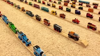 Thomas Wooden Railway Collection (#5) thumbnail