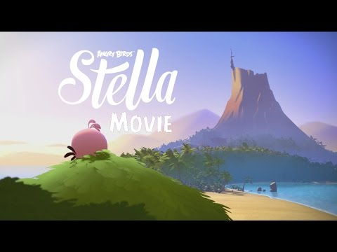 Angry Birds Stella Movie [REBOOTED]