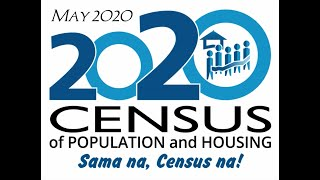 2020 Census of Population and Housing (CPH)
