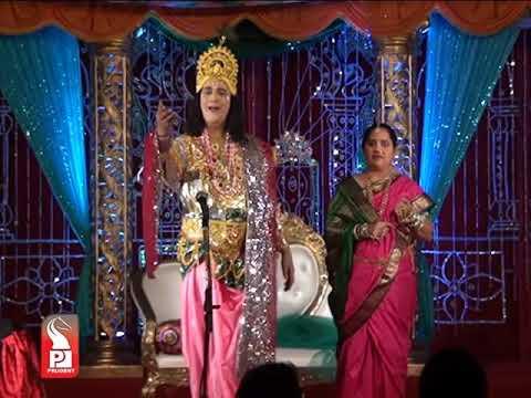 Priye paha Pt. Ajitkumar kadkade live Sangeet Saubhdra 20April 2014