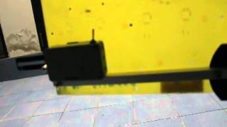 Metal locator by low cost  Radar..