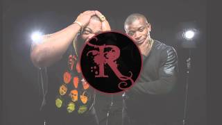 O.T. Genasis - Touchdown ft  Busta Rhymes, French Montana & Juicy J (RedRumBassBoosted)