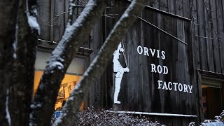 Orvis Helios 2 Life Member Rod   Trout Unlimited HD
