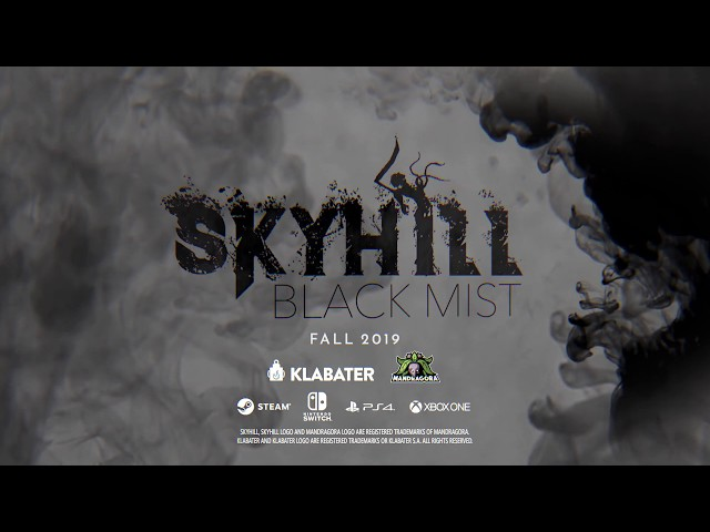 SKYHILL: Black Mist gameplay trailer