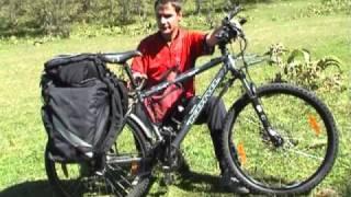 Aзбука велотуризма #1