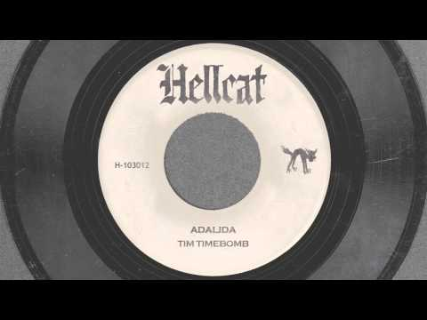Adalida - Tim Timebomb and Friends