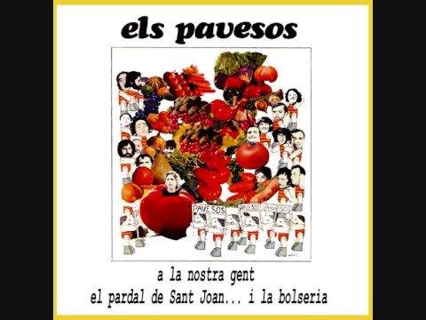El barranc de l'assut- Els Pavesos/Joan Monleon