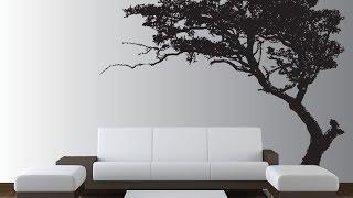 Gambar cover Vinilos de pared - Vinilos para baños, cocinas, dormitorios, salones FOTOS