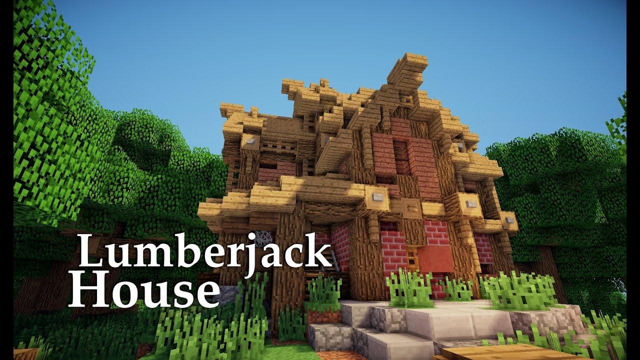 Catapulte Epic Build Minecraft