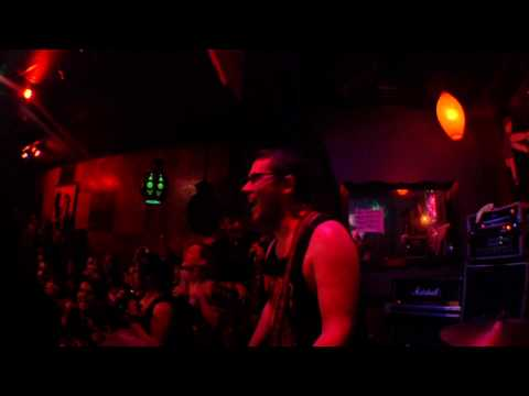 "Polar Bear Club - ""Drifting Thing"" (Live - 2009) Bridge Nine Records"