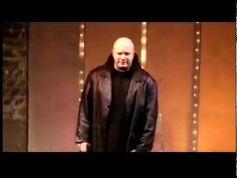 Ron Braunstein aka Necro  Acting Reel 1