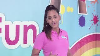 EduFun Creative Kids Suriname, Quotes for Kids by Vinita