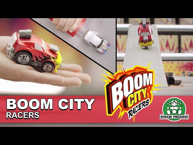 Giochi Preziosi   Boom City Racers