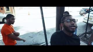 Maj Money x Khi5200 x ZoogangSani x SaadiFour  - Stop Sign Official Video