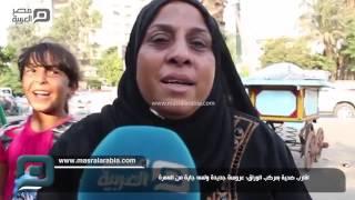 بالفيديو| عمة ضحية بمركب الوراق: قبل ما تغرق قالتلي صوريني واحتفظي بالصورة