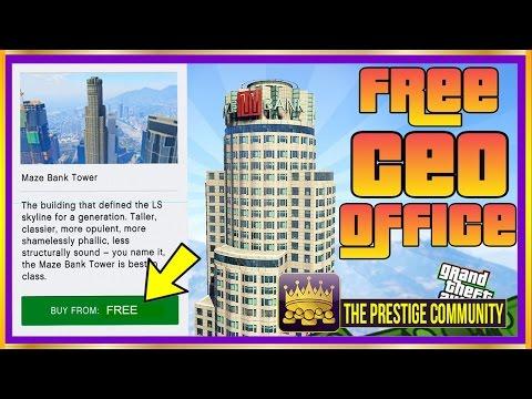 GTA 5 Online (SOLO) BEST 'TOP GLITCHES 1.39' FREE CEO OFFICE GLITCH, TELEPORT GLITCH, WALK ON WATER!