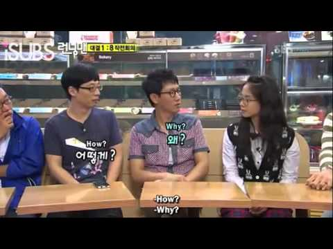 [ENG SUB] RM EP 11 [part1]