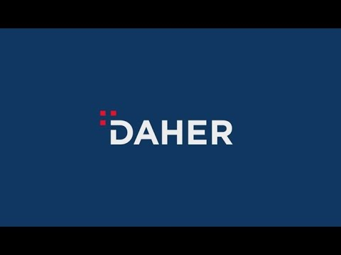 Daher film corporate
