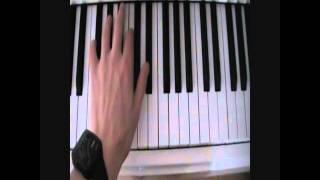 Hello - Adèle (Piano Cover)