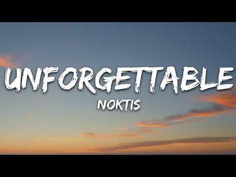 Noktis - Unforgettable 7clouds Release