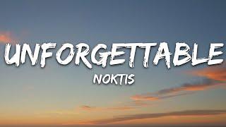Noktis - Unforgettable (Lyrics) [7clouds Release]