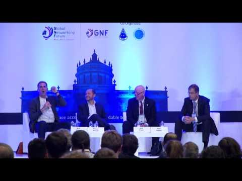 IAC 2016 - GNF New Dimensions of Space – What's Next?