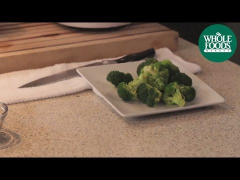 Healthy Cooking 101: Ice bath thumb