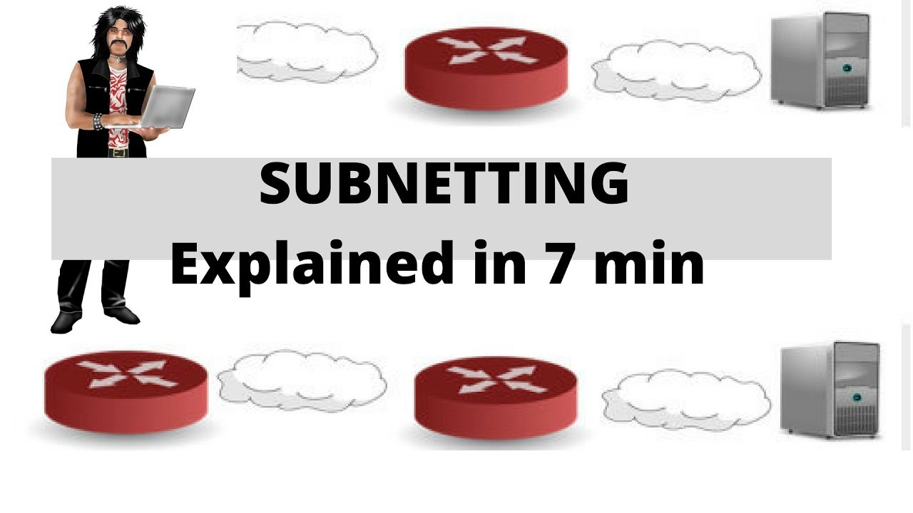 Simple Tricks To Ace the Subnetting Portion of Any ...