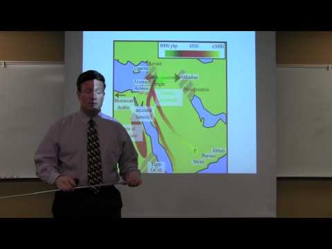 BIB903 Introduction to Semitic Languages