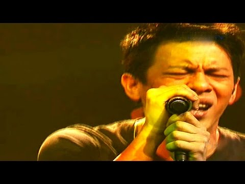 NOAH - Hero @ Konser Second Chance Full 28 Jan 2015 #SecondChance #TTVSecondChanceNOAH