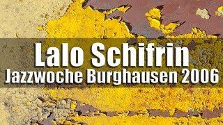 �������� ���� Lalo Schifrin & BBC Bigband - Jazzwoche Burghausen 2006 ������